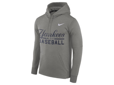 New York Yankees Nike MLB Men's Therma Hoodie