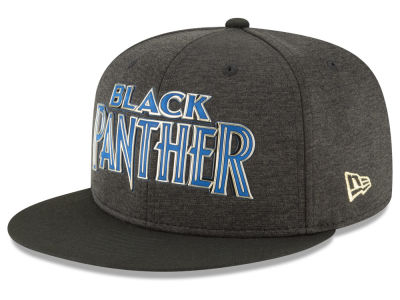Marvel Black Panther Shadow Tech 9FIFTY Snapback Cap