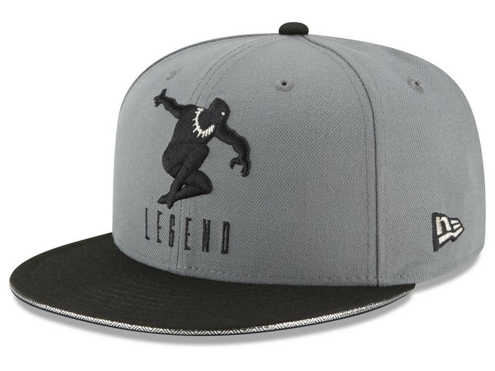 Marvel Black Panther Legend 9FIFTY Snapback Cap  b8014528af1
