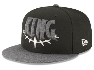 Black Chapeau King de la panthère 9FIFTY Snapback