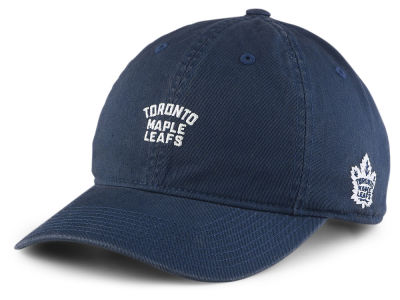 Toronto Maple Leafs adidas NHL Dad Adjustable Cap