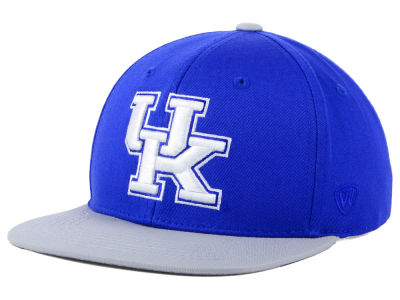 Kentucky Wildcats Top of the World NCAA Youth Maverick Snapback Cap