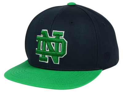 Notre Dame Fighting Irish Top of the World NCAA Youth Maverick Snapback Cap