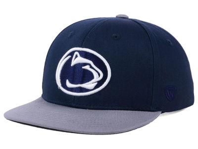 Penn State Nittany Lions Top of the World NCAA Youth Maverick Snapback Cap