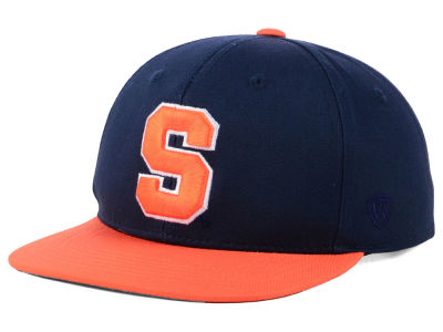 Syracuse Orange Top of the World NCAA Youth Maverick Snapback Cap