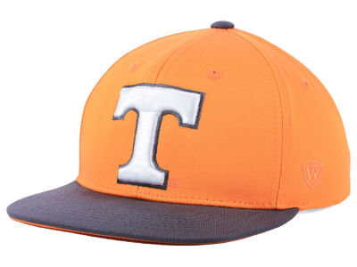 Tennessee Volunteers Top of the World NCAA Youth Maverick Snapback Cap