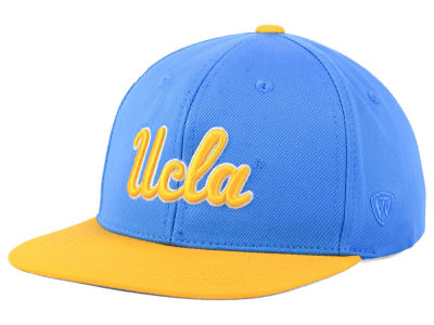 UCLA Bruins Top of the World NCAA Youth Maverick Snapback Cap