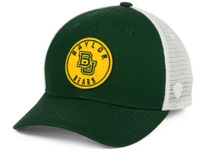 Baylor Bears Top of the World NCAA Coin Trucker Cap