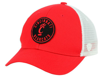 Cincinnati Bearcats Top of the World NCAA Coin Trucker Cap