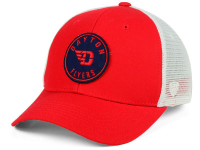 Dayton Flyers Top of the World NCAA Coin Trucker Cap