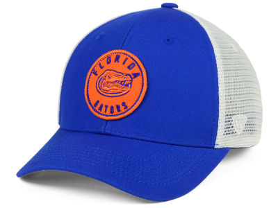 Florida Gators Top of the World NCAA Coin Trucker Cap