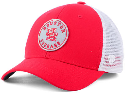 Houston Cougars Top of the World NCAA Coin Trucker Cap