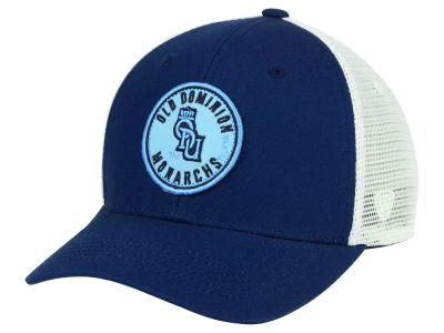 Old Dominion Monarchs Top of the World NCAA Coin Trucker Cap