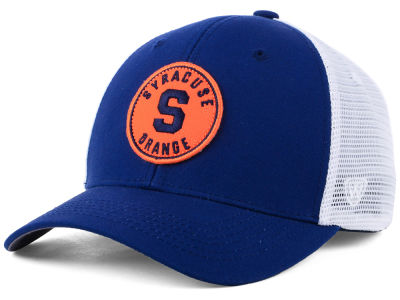 Syracuse Orange Top of the World NCAA Coin Trucker Cap
