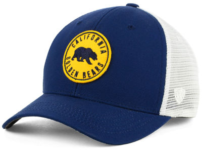 California Golden Bears Top of the World NCAA Coin Trucker Cap