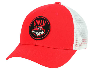 UNLV Runnin Rebels Top of the World NCAA Coin Trucker Cap