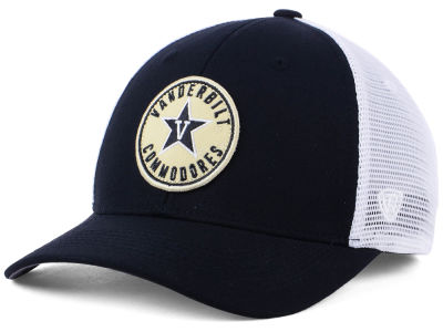 Vanderbilt Commodores Top of the World NCAA Coin Trucker Cap