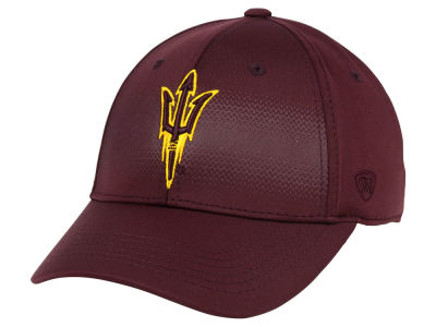 Arizona State Sun Devils Top of the World NCAA Life Stretch Cap