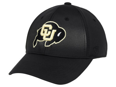 Colorado Buffaloes Top of the World NCAA Life Stretch Cap