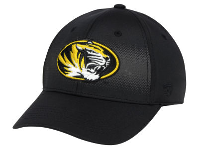 Missouri Tigers Top of the World NCAA Life Stretch Cap
