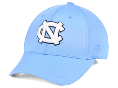 North Carolina Tar Heels Top of the World NCAA Life Stretch Cap