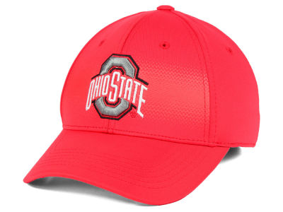 sports shoes 4c354 4053c Ohio State Buckeyes Top of the World NCAA Life Stretch Cap