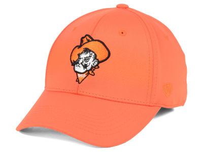 Oklahoma State Cowboys Top of the World NCAA Life Stretch Cap