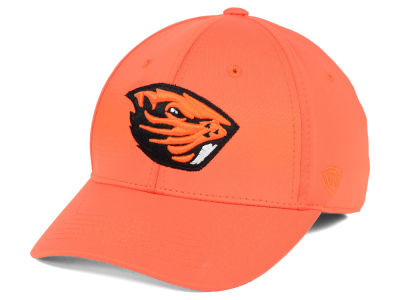 Oregon State Beavers Top of the World NCAA Life Stretch Cap