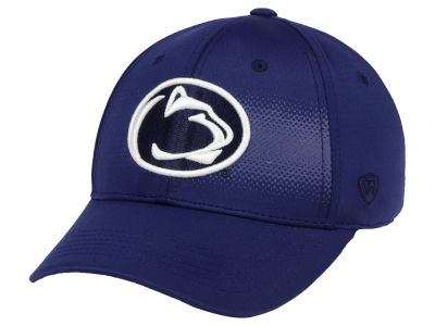 Penn State Nittany Lions Top of the World NCAA Life Stretch Cap