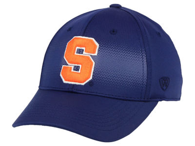 Syracuse Orange Top of the World NCAA Life Stretch Cap