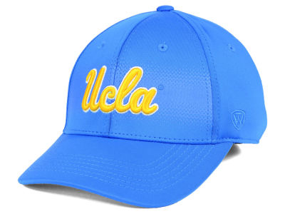 UCLA Bruins Top of the World NCAA Life Stretch Cap