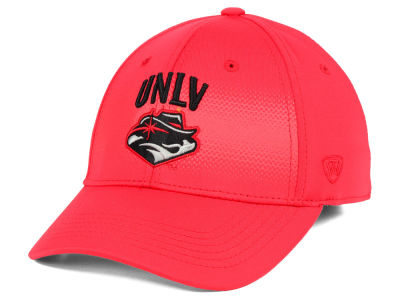 UNLV Runnin Rebels Top of the World NCAA Life Stretch Cap