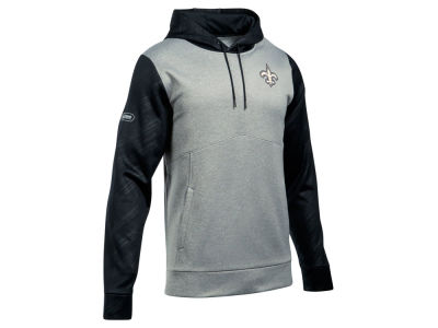 New Orleans Saints Under Armour NFL Men's Armour Fleece Hoodie