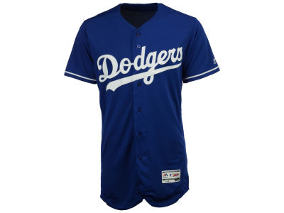Los Angeles Dodgers Majestic MLB Men's Flexbase On-Field Jersey