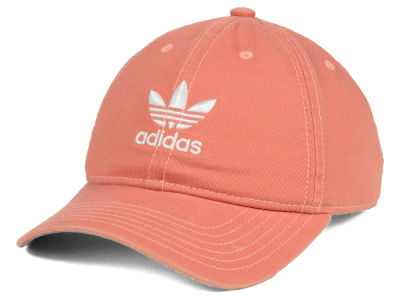 adidas Originals Women's PreCurved Washed Cap