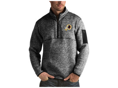 Washington Redskins NFL Men's Fortune Quarter Zip
