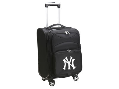 New York Yankees Mojo Luggage Carry-On 21in Spinner