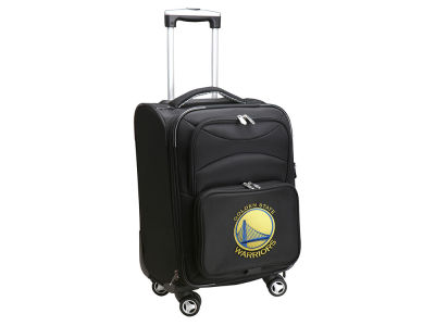 Golden State Warriors Mojo Luggage Carry-On 21in Spinner
