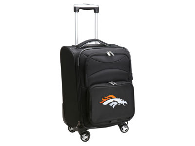 Denver Broncos Mojo Luggage Carry-On 21in Spinner