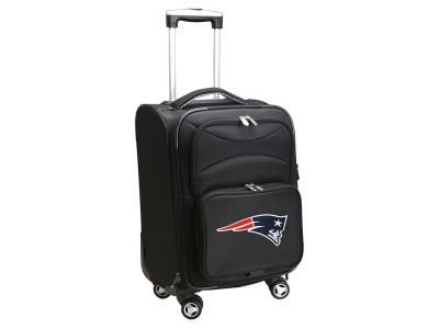 New England Patriots Mojo Luggage Carry-On 21in Spinner