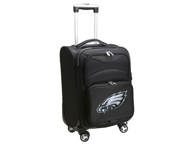 Philadelphia Eagles Luggage Carry-On 21in Spinner