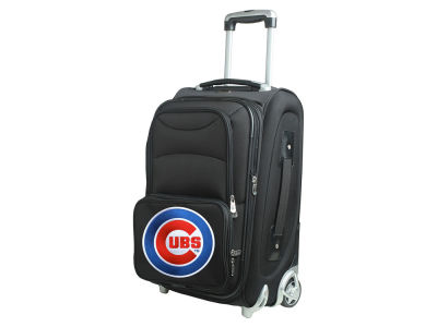 Chicago Cubs Mojo Luggage Carry-On 21in Spinner