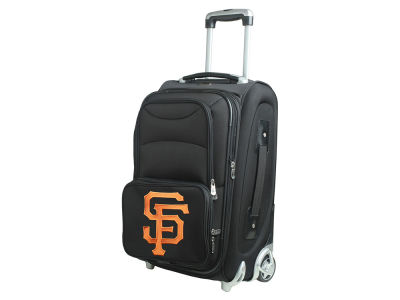 San Francisco Giants Luggage Carry-On 21in Spinner