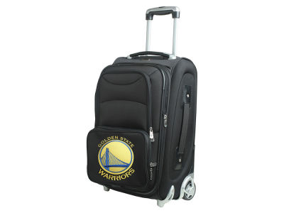 Golden State Warriors Luggage Carry-On 21in Spinner V