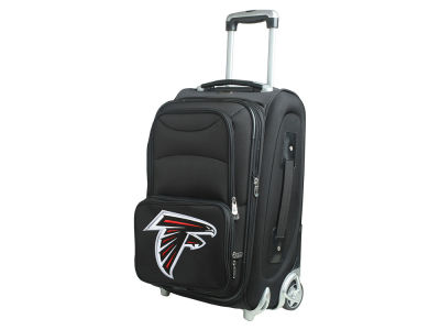 Atlanta Falcons Luggage Carry-On 21in Spinner