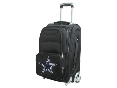 Dallas Cowboys Mojo Luggage Carry-On 21in Spinner