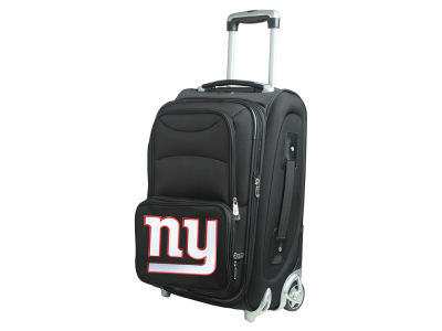 New York Giants Luggage Carry-On 21in Spinner