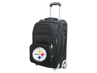 Pittsburgh Steelers Mojo Luggage Carry-On 21in Spinner