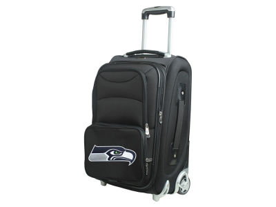 Seattle Seahawks Mojo Luggage Carry-On 21in Spinner