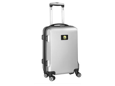 Golden State Warriors Mojo Luggage Carry-On  21in Hardcase Spinner